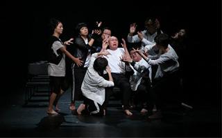 《演员实验教室》:台湾戏剧史的一段传奇