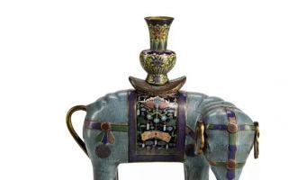 苏富比亚洲艺术品汇集伦敦圣乔治街