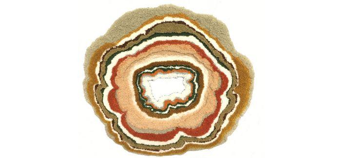 """""""真菌""""地毯 颠覆你的想象"""