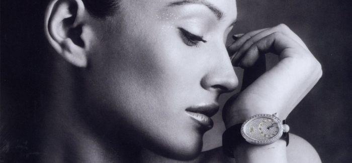 从意法到瑞士 女装腕表的魅力时间