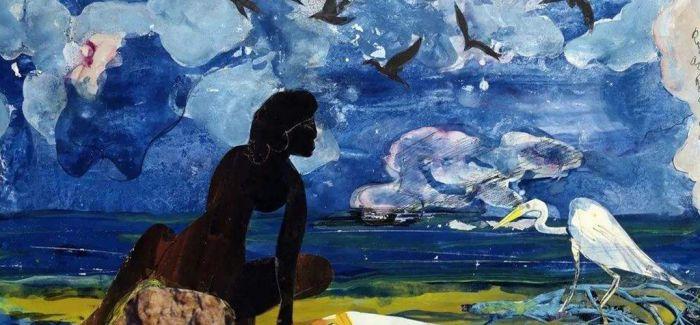 被持续边缘化的非裔艺术