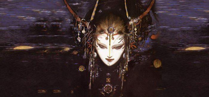 多元化的艺术 天野喜孝中国巡展将开展