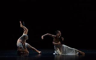 玛莎·葛兰姆现代舞团现身北京国家大剧院