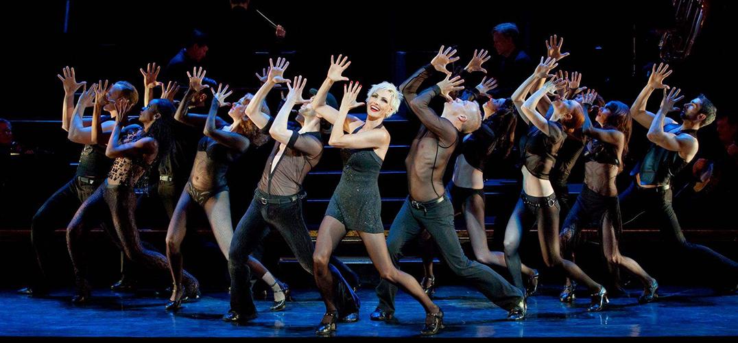 音乐剧《芝加哥》:重现迷乱的爵士时代