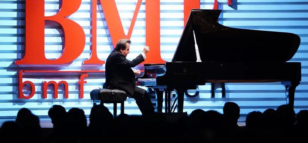 第二十一届北京国际音乐节观察