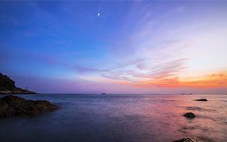 """温情设计 让你""""秒穿""""南澳的阳光海岸"""