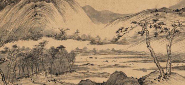 北京画院联合故宫等开展明清山水画