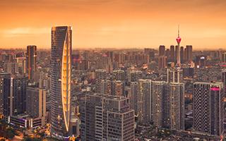 成都欲提升综合竞争力 将建世界文化名城