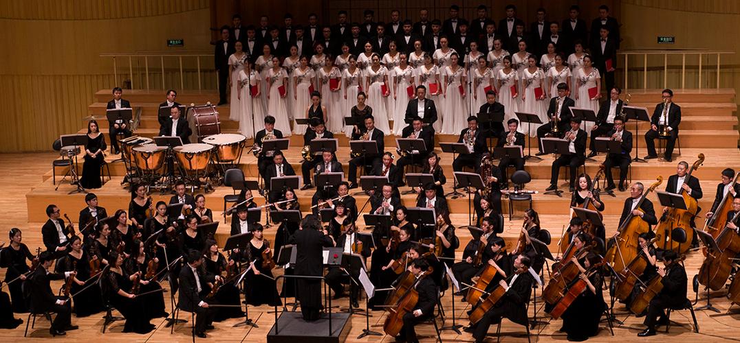 中法文化交流友好协会成立 助力年轻音乐家走出国门