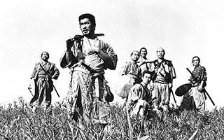 BBC评影史百大外语片 《七武士》居首