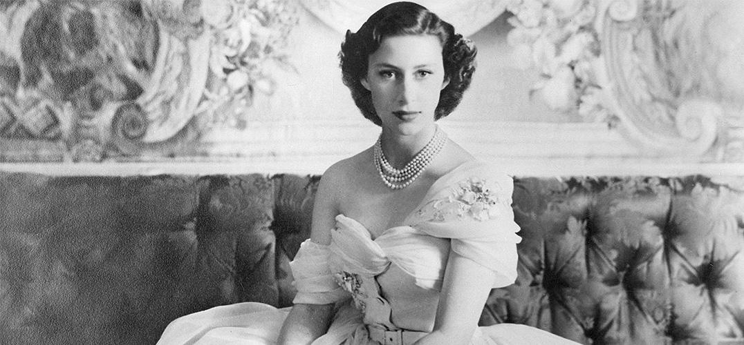 """历史上的英国王室第一代时尚""""偶像"""""""