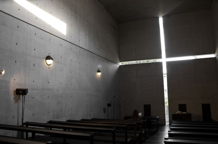 church-of-light-tadao-ando