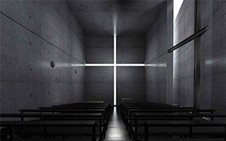 安藤忠雄的建筑哲学