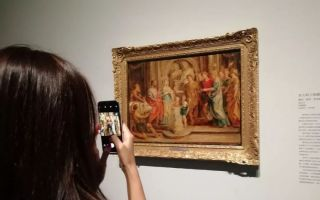 日本收藏界视角下西方绘画500年