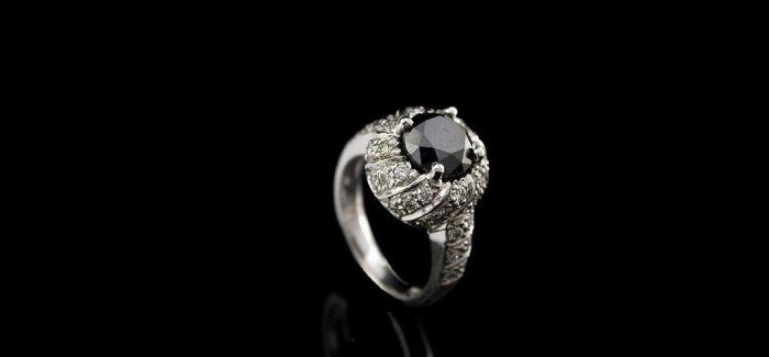 黑钻石的神秘感