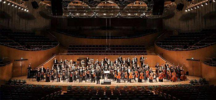 法国国家交响乐团时隔8年访华