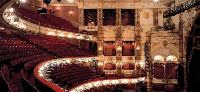 从歌剧院的特色看欧洲建筑的风格