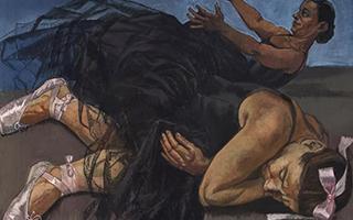 """葡萄牙女艺术家保拉·雷戈为你讲述"""" 残忍故事"""""""