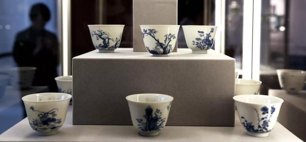 佳士得2018香港秋拍上的中国瓷器