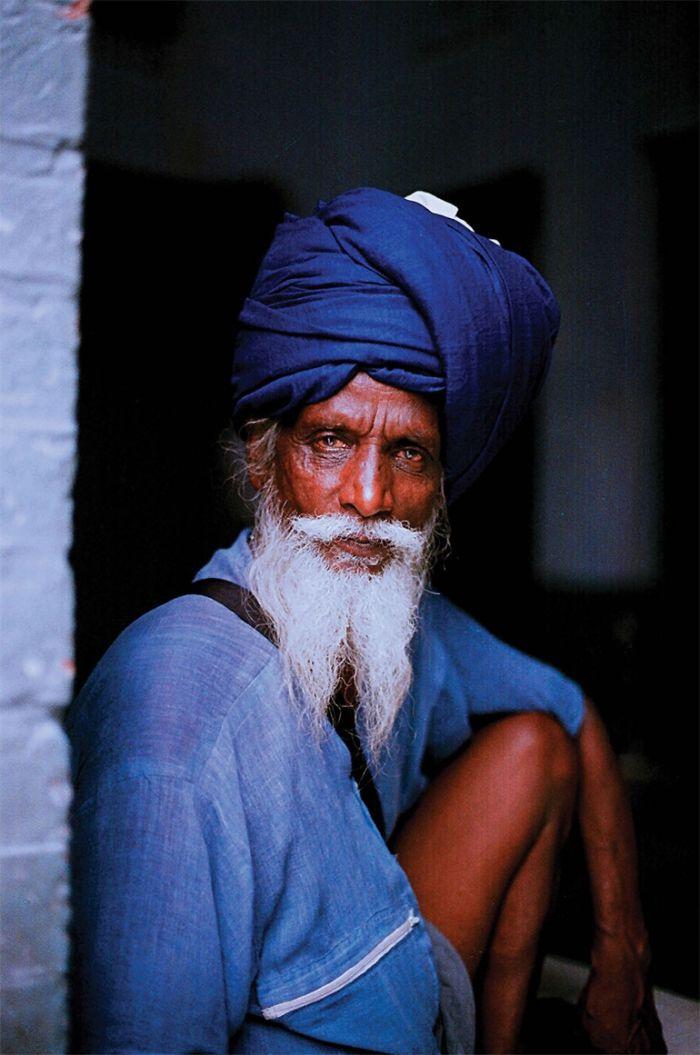 镜头中的真实印度:简单而又复杂、粗糙而又迷人