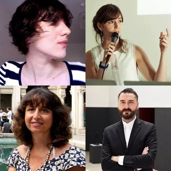 四位南美洲策展人将策划第十一届柏林双年展