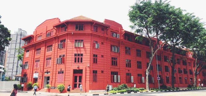 红点设计博物馆落户厦门 打造创意设计之都
