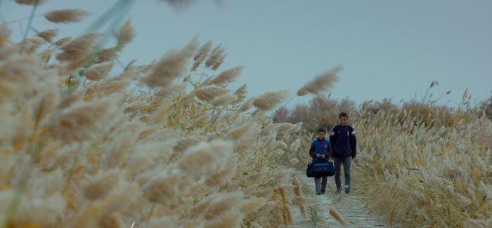 《第一次的离别》:维汉交织的抒情诗