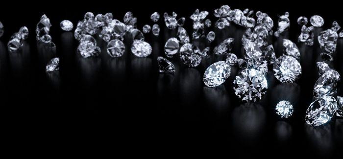 """钻石之路的""""关卡"""""""