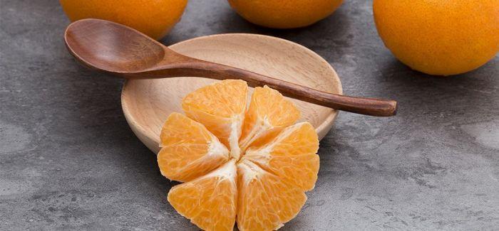品柑橘之味
