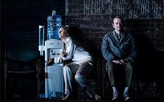 莎士比亚剧团版《麦克白》聚焦深层心理动机