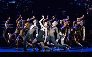百老汇音乐剧《芝加哥》14年后再度来京
