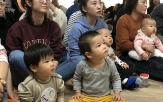 如何正确打开一场创意家庭互动音乐会