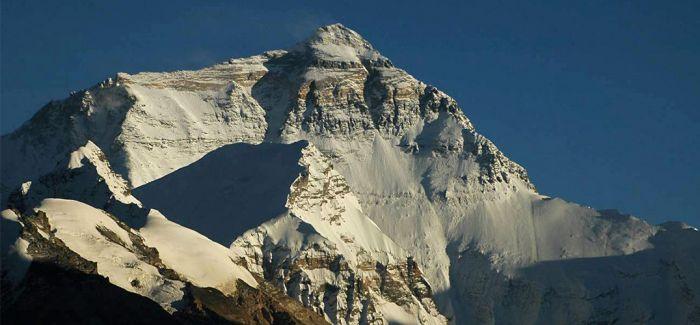 1921:珠峰探险元年重溯