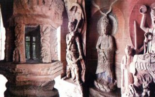 探索中国石窟寺的抢救性保护