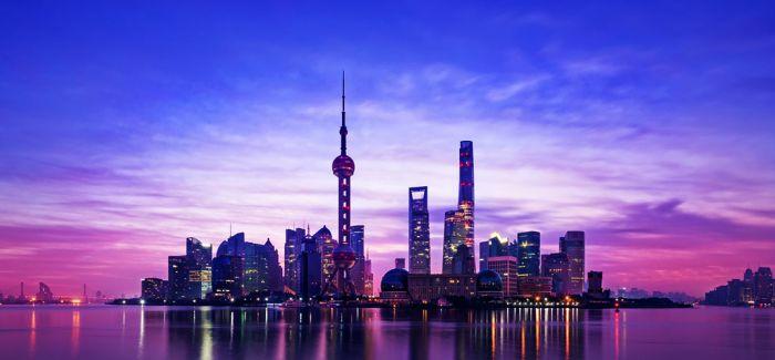 年度艺术周开启 冬天的上海有点忙