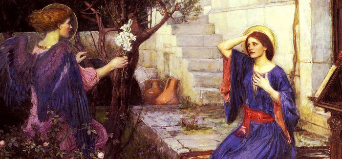 启蒙主义美学 唤醒欧洲浪漫主义情调