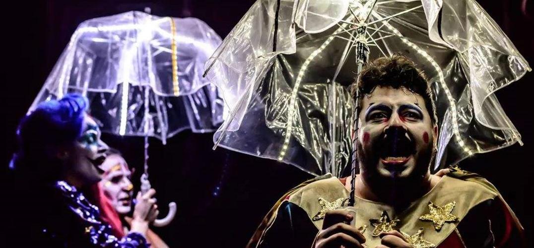 第六届乌镇戏剧节:接轨世界 致敬经典
