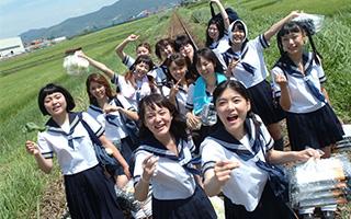 日本电影:少女牵系着的时代情愫