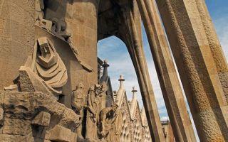 """违建136年的圣家堂终于""""领证""""了"""