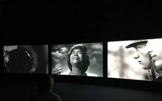 展览中窥探纽约艺术生态的结构