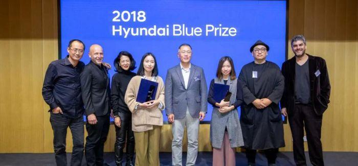 HBP青年策展人奖总决赛揭晓 龙星如和魏颖获双魁