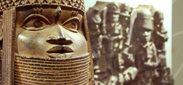 非洲文物的漫漫归乡路