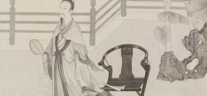 """中国古典家具中的""""器魂"""""""