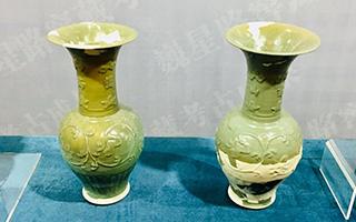 浙江余姚巍星路窖藏考古出土大批精美文物