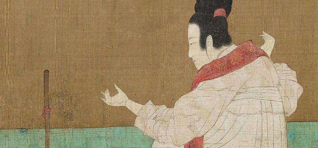 """敦煌壁画中的""""寒衣节"""""""