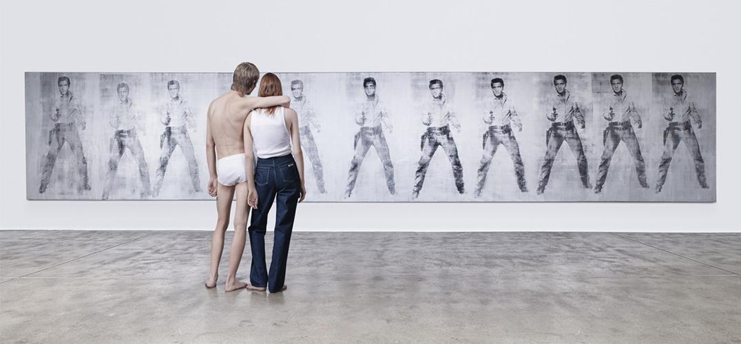 Raf Simons:理性与图像