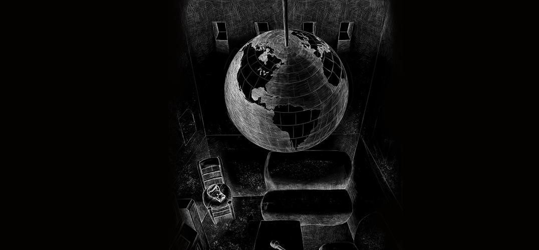 《地球最后的夜晚》为金马影展揭幕
