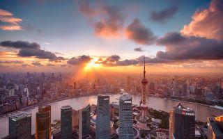 贸易战中的上海艺术周