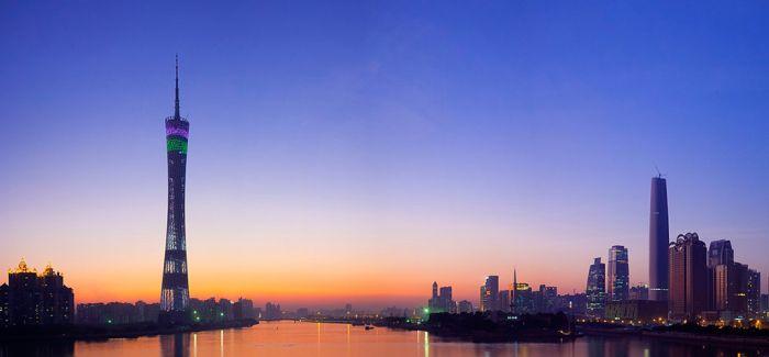 第六届广州三年展12月聚焦艺术与科技