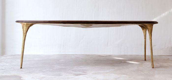 家具的侘寂与蒂姆·波顿风